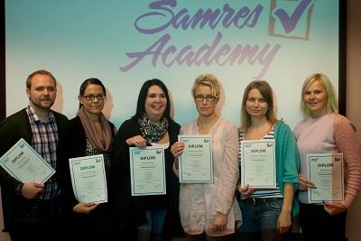 Sam Academy 2011
